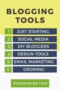 best blogging tools