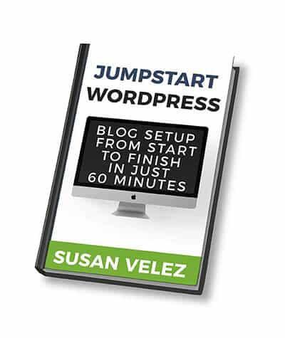 JumpStart WordPress