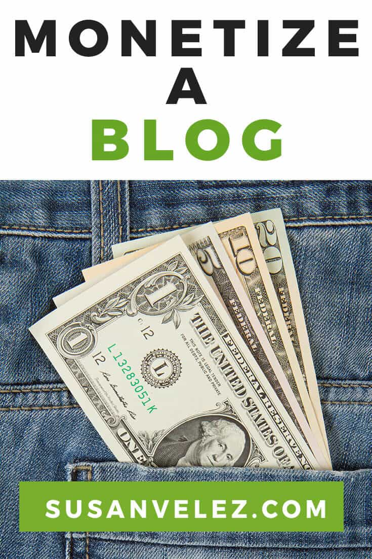 How To Monetize A Blog – 5 Simple Methods Discussed