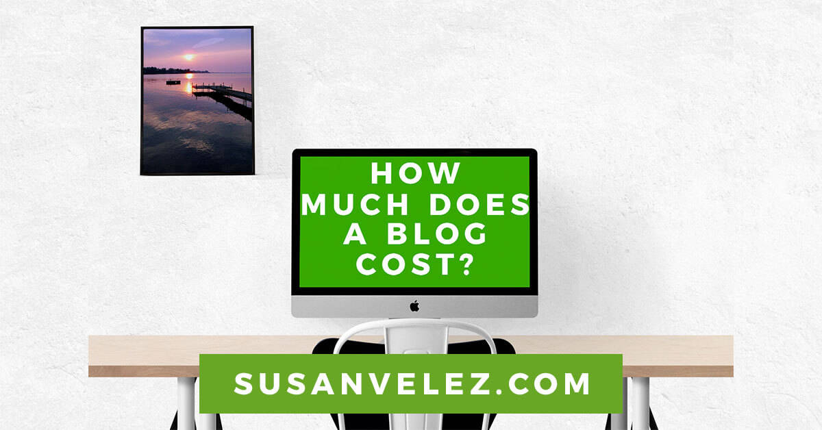 How Much Does It Cost To Have A Self-Hosted WordPress Blog