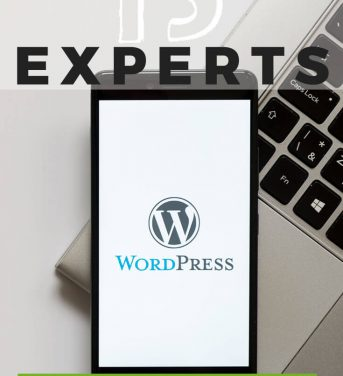 13 WordPress Experts You Can Turn To When You Need Help