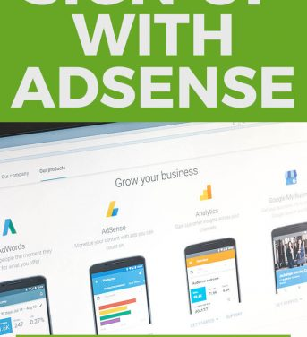 How to Sign Up For Google Adsense And Why Did