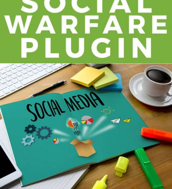 How to Set Up The Free Social Warfare Plugin