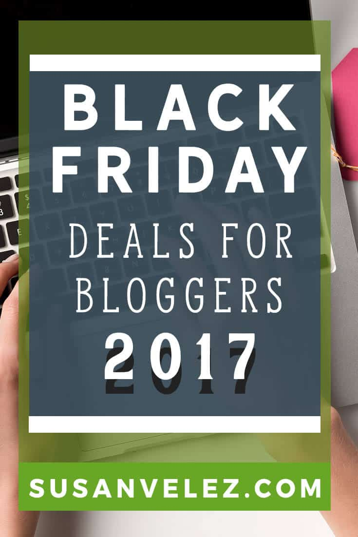 Black friday deals for bloggers cyber monday deals up to 50 off the best black friday deals for bloggers every blogger needs the right tools and courses fandeluxe Gallery