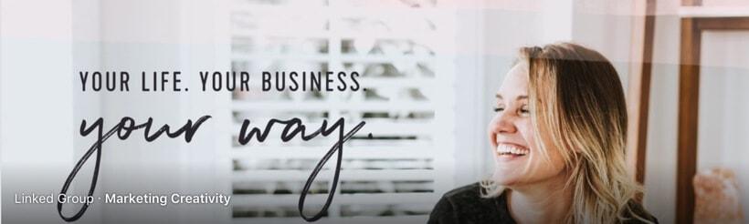Creative Entrepreneurs Marketing