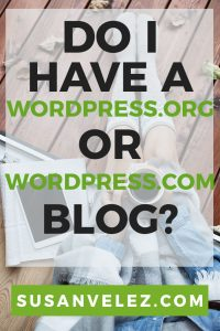 Are you considering starting a blog? Confused about which WordPress platform you should use? This tutorial for beginners will explain the difference between the 2 WordPress platforms.