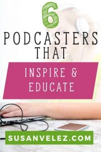 Best learning options podcasts