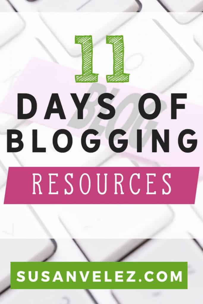 Blogging tools and resources for beginners. If you're trying to grow your blog, discover some great blogger tools you can start using. As an entrepreneur it's important to find blogging tips and tools that will help you grow and stay motivated. You'll find videos, content and inspirational resources.
