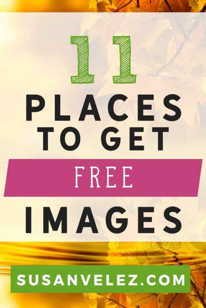 What are royalty free images and where can I find them. I share 11 places to get Royalty free images for your blog posts and social media. As bloggers we need images for our blogs and I'll show you were to find them.