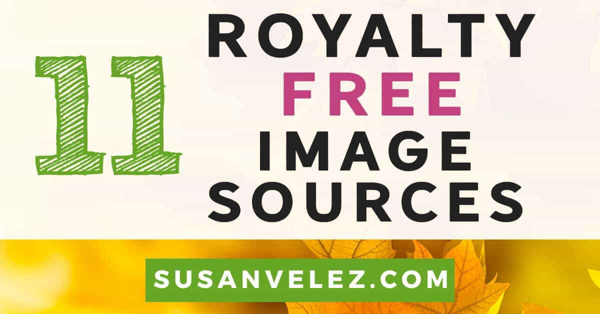 what are royalty free images