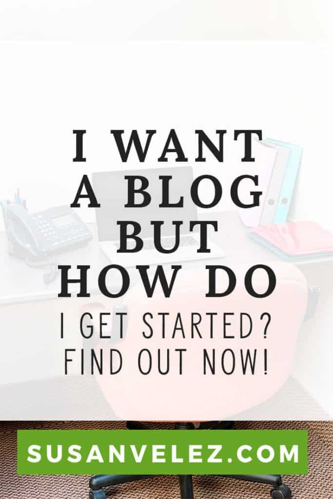 I want a blog. With 2018 right around the corner more people will want to start a blog. Starting a blog to earn passive income is possible. Find out what you need to learn how to start a blog.