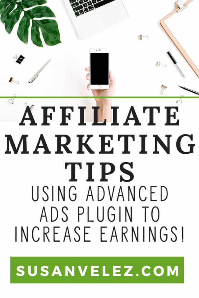 Every entrepreneur and blogger wants to know how to make money from their blog posts. In this tutorial, you're going to be learning how to increase your passive income using the Advanced Ads Plugin.