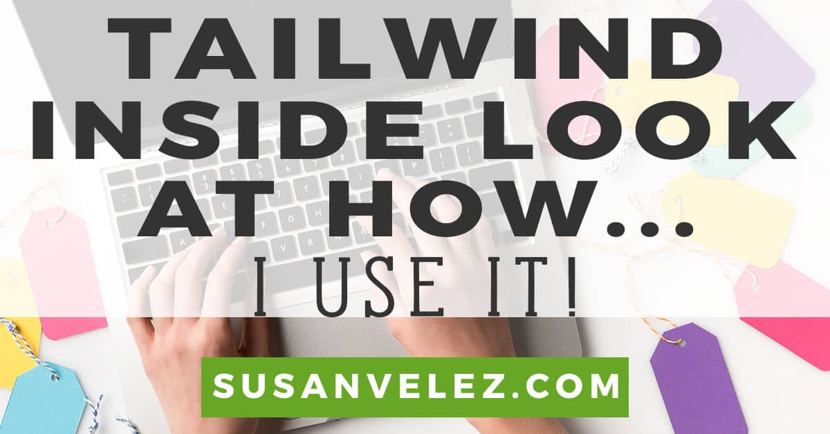 how to use Tailwind to grow my blog