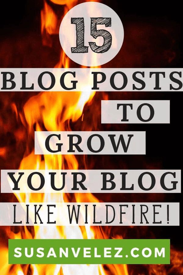 Are you a new blogger? Not sure which types of blog posts to write to generate traffic to your blog? I've written a in-depth blog post to help you understand which types of blog posts you should be writing to help you get blog traffic, comments and social shares.