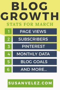 Blog Growth / I share my blog growth tips and my blog growth plan with you to show you what I am doing to grow my blog. Starting a blog is the easy part, the challenging part comes when you are trying to grow your blog and actually make money.
