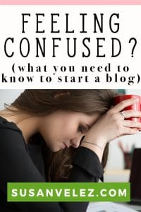What kind of blog should I start? What does it really take to be a blogger? These are all common questions that most new bloggers ask themselves. If you're ready to start a blog, but not sure what type of blog to start, I'll give you some tips that will help you find the right niche you'll love.