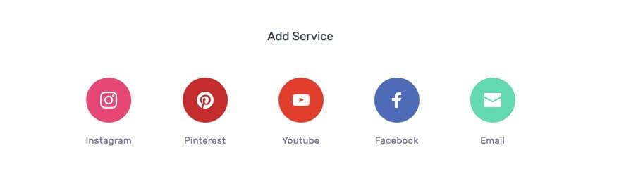 add a service