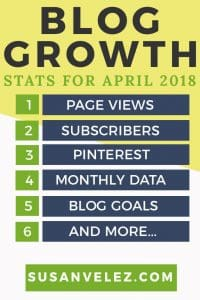 Another month where my blog traffic growth takes a turn in the wrong direction. So many new bloggers struggle with growing a blog. I'm no different, it's never been easy to grow my blog. This post is going to share what I've done to grow my blog and what caused it to take a turn for the negative.