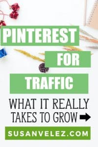How to use Pinterest for your blog. As a blogger, it's extremely important to learn how to use Pinterest to drive traffic to your blog. From my experience it's one of the traffic methods that actually work faster than any other traffic strategy.