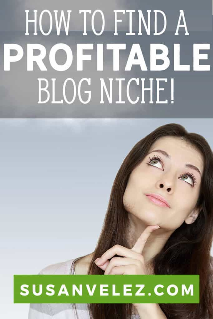 Most new bloggers have no clue how to find the right niche for your blog. I am a firm believer that you can make money in any niche. However, I also believe that some niches will get into profit a lot quicker than others.