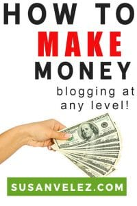 Ready to make money blogging at any level? In this post, I am going to share exactly what it takes to create a profitable blog. As long as you stick with it, I have no doubt that you will turn your blog into a profitable venture that actually pays the bills.