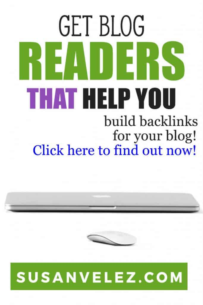 I'm going to give you some tips that you can use that will teach you how to get people to read your blog. Not only that, but I am going to show you why these tips work and if executed properly, they will help you build backlinks to your blog without doing anything extra. #blogging #bloggingtips