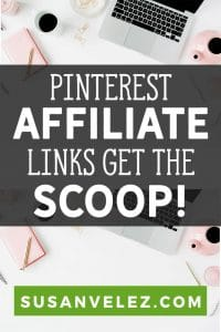 Want how to start creating passive income online without waiting months for Google and Pinterest to send you traffic? Yes, it's possible and all it takes is sharing Pinterest affiliate links. Well, it takes a little more, but don't worry, I'm going to share everything with. #blogging #pinterest #affiliate