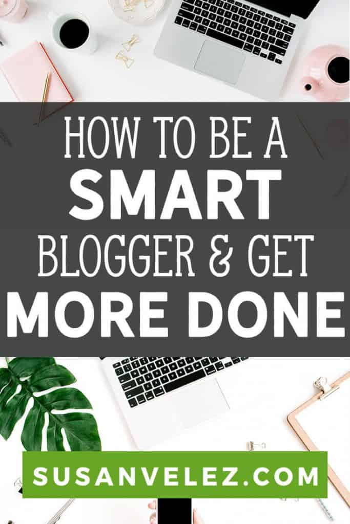 You're not alone if you want to know the secret to be a smart blogger and doing the things that actually work without working your ass off. Almost everyone who starts a blog wants to make money from it. I mean who doesn't want to take their own financial destiny into their own hands and earn money from home? #blogging #bloggingtips #traffic