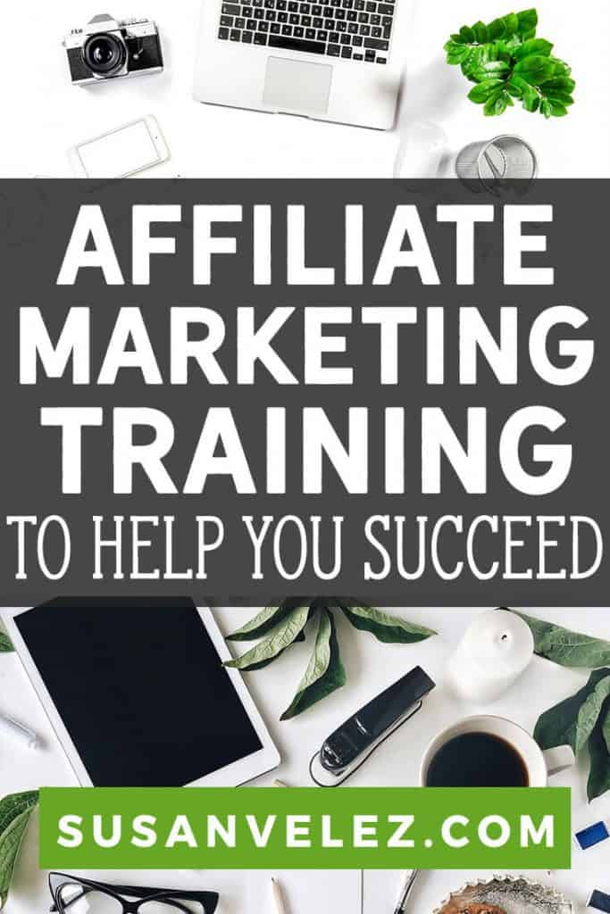 Are you wondering what the best affiliate marketing training course is for beginners is? If so, then you're in the right place. Today, we'll be taking a look at one of my favorite ways to make money online. #affiliate #makemoneyonline #blogging