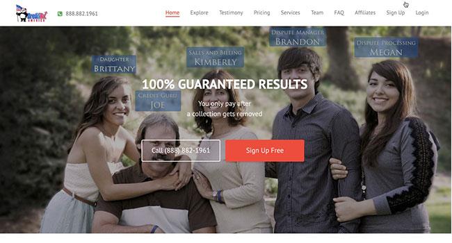 credit rx america affiliate program