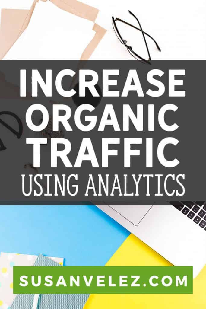 Getting visitors and building a blog is tough. That's why I wanted to share one of the best ways to increase organic website traffic without building backlinks or doing anything shady. Using this method will also help you come up with new content ideas that can help you grow your blog or website. #blogging #SEO #blogger
