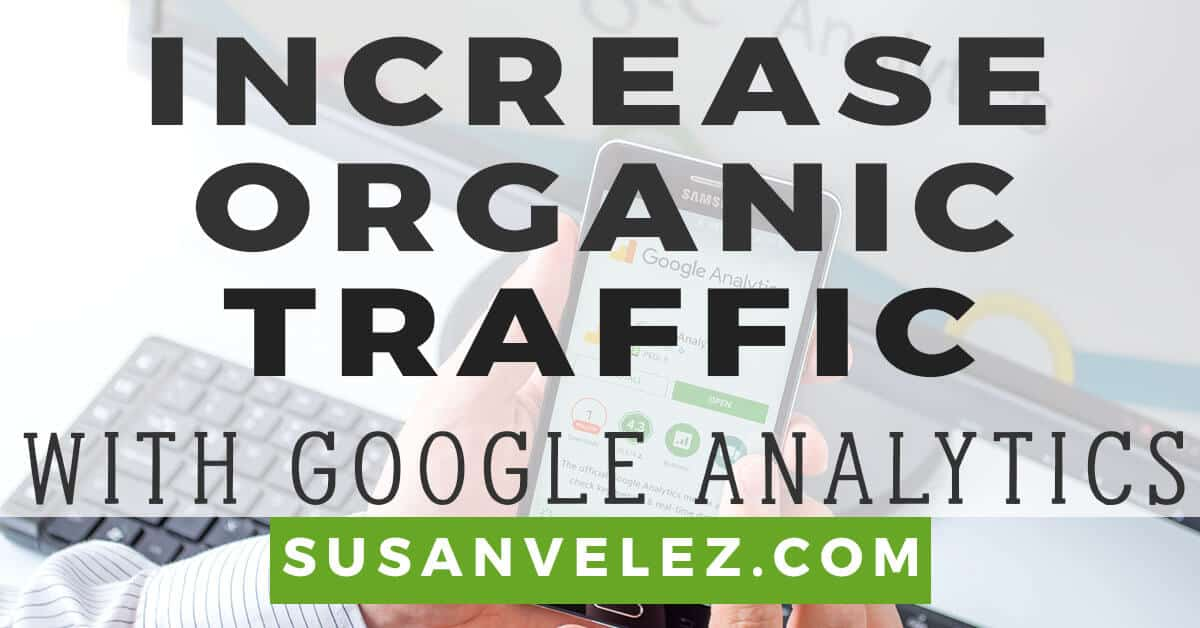 organic website traffic
