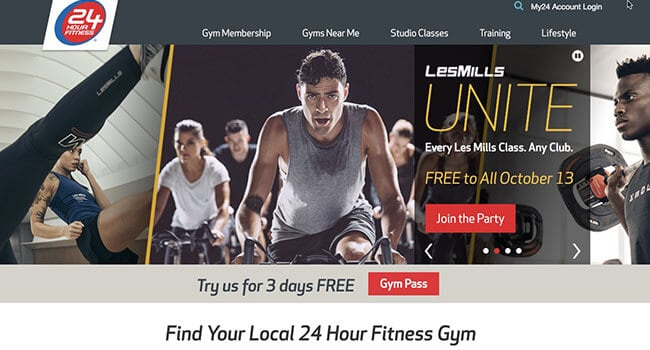 24 hour fitness affiliate program