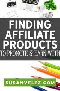 So you started a blog and now are ready to monetize it right? Maybe you've been searching Google for the best affiliate products to promote and are confused with all the information that comes up? If so, you're in the right place, we're going to discuss where to find affiliate products online and how to promote them.
