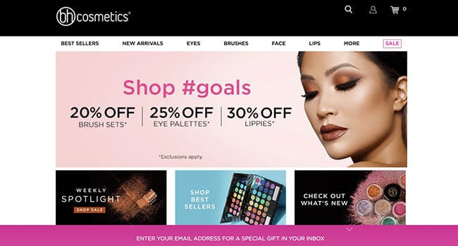 7 Beauty Affiliate Programs That Will