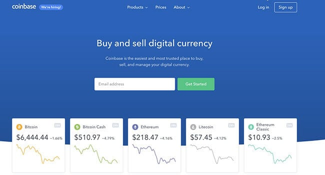 coinbase affiliate program