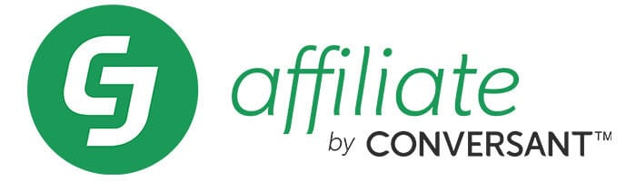 cj affiliate by conversant program