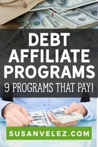 Millions of Americans are looking for debt relief, this is why the finance niche is so popular. Today, we'll be looking at some of the best debt settlement affiliate programs that are worth promoting.