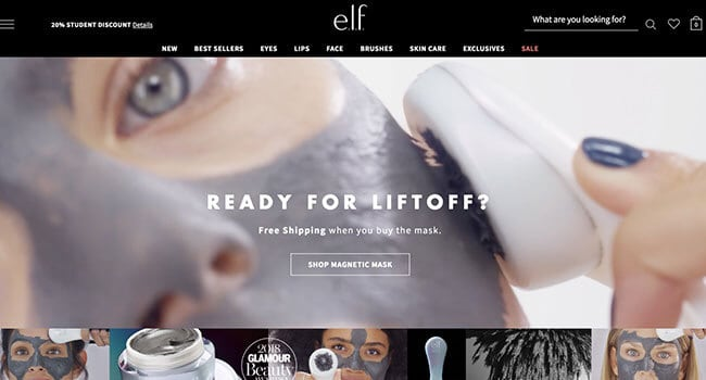 Elf makeup affiliate programs
