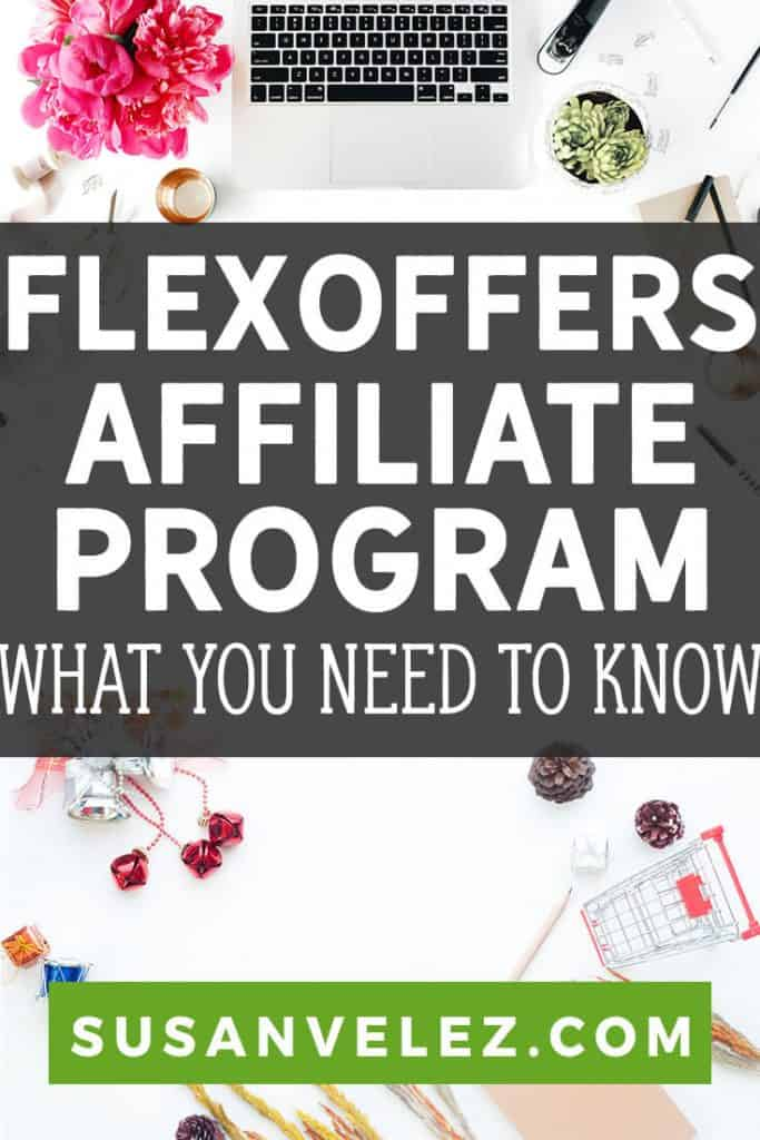 Looking for an affiliate program that pays very well and offers tons of several affiliate networks that will fit any niche? If so, you'll find this FlexOffers review extremely helpful and understand why you should consider joining this network.