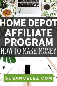 Are you a home and Garden blogger? Do you have experience with home repair and are looking for ways to make money? Well, today, we are going to take a look at the Home Depot affiliate program and how to make money in this multibillion-dollar industry.