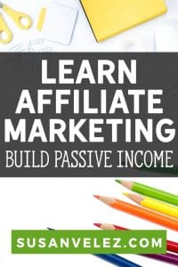 Have you started a blog in hopes of earning money? Are you tired of earning pennies from Google Adsense? Today, I am going to share some tips that will help you learn affiliate marketing so you can start making more.