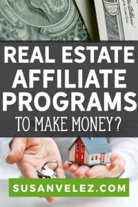 Have you been thinking about starting a new blog, but now sure which niche to enter? In this post, I've gone out and researched 9 of the best real estate affiliate program networks that will make you money.