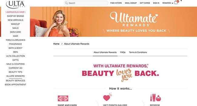 ulta beauty affiliate program