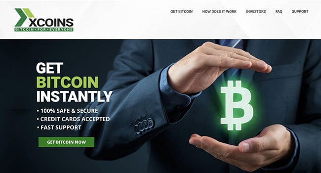 xcoins bitcoin affiliate network