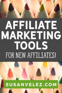 You want to start a blog in hopes of monetizing it and making money with affiliate marketing? Well, join the group, thousands of people are already using the Internet to supplement their income. Today, we're going to be looking at some affiliate marketing tools that will help you grow your business.