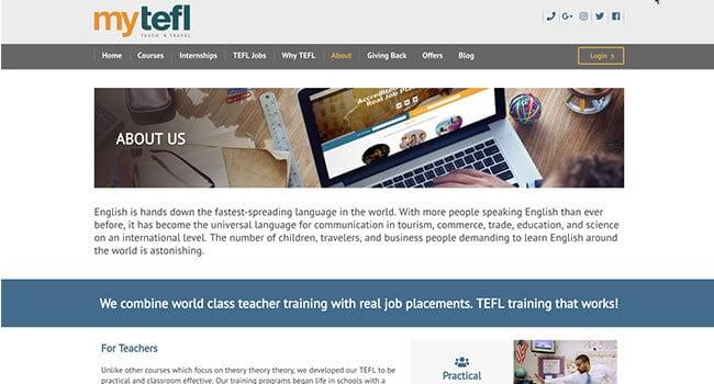 mytefl teach and travel affiliate