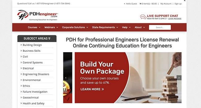 phdengineer education