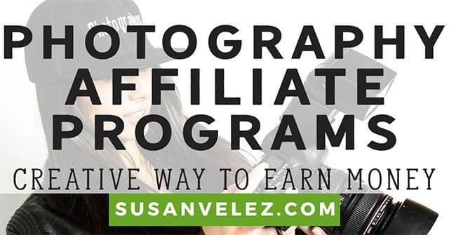 best photography affiliate program