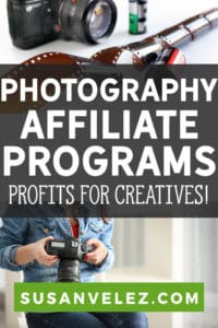 Are you a photographer that wants to make money with your photos? If so, you're in the right place, today we are going to be looking at some of the best photography affiliate programs you can join.